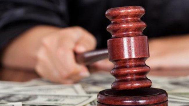 Украинские депутаты могут пересмотреть закон о создании Антикоррупционного суда