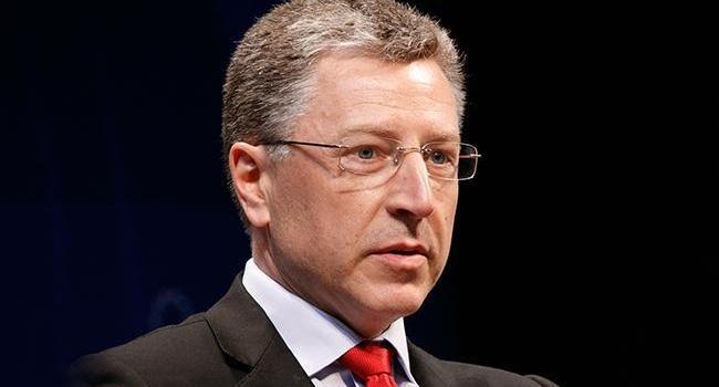 Соседи Украины должны учитывать агрессию Кремля, — Волкер