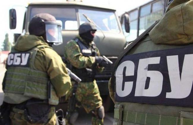 Сотрудники СБУ предотвратили покушение на президента Украины