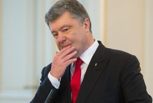 Порошенко отреагировал на информацию о подготовке теракта в правительственном квартале