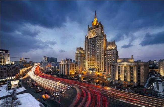 В МИД России выступили с новым требованием к украинским властям