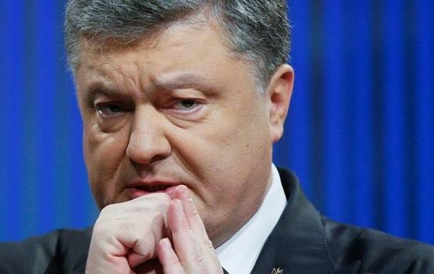 Порошенко обратился к «Большой семерке» из-за выборов в Крыму