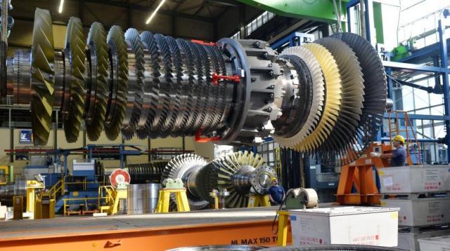 Вынесено решение по «крымским турбинам»