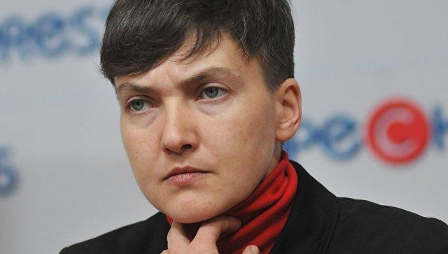 Савченко вернулась в Украину на фоне угроз снятия неприкосновенности