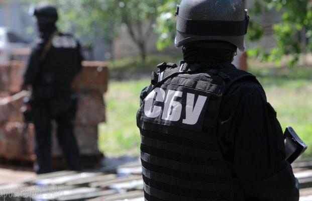 СБУ разоблачила антиукраинскую агентурную сеть