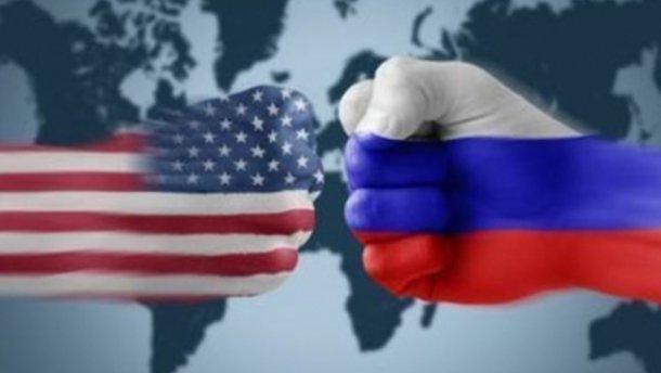 США пригрозили России за оккупацию Крыма и агрессию в Украине
