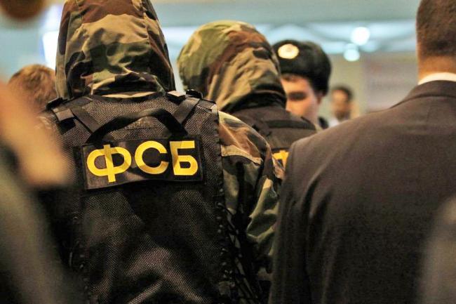 В Украине безнаказанно действует агент ФСБ Владимир Тесля