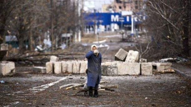 В этом году на Донбассе погибло более десяти мирных жителей, — ООН