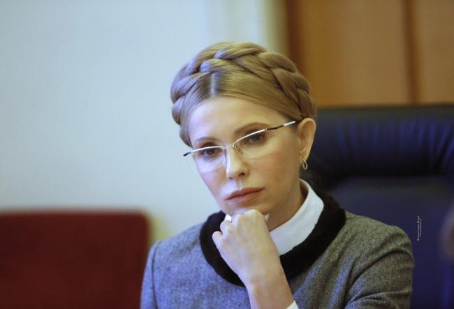 Рейтинг Тимошенко постоянно растет, — социологи