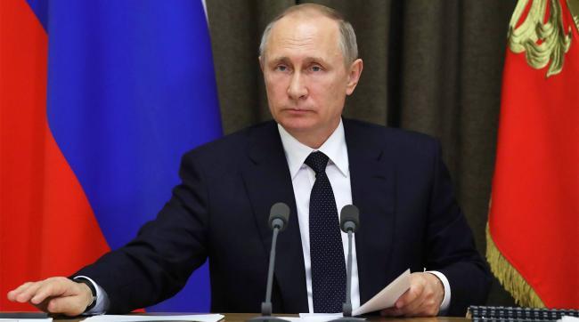 """""""Братский народ"""": Путин снова заговорил об отношениях между Украиной и РФ"""