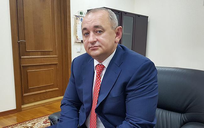 Прокуратура завершила расследование по делу «налоговых площадок» Клименко