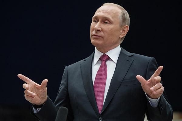 Путин пойдет на уступки по Донбассу: стали известны условия