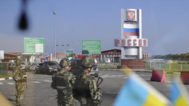 Украина усложнит для россиян пересечение границы