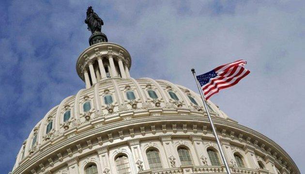 Нижняя палата Конгресса США одобрила бюджет денежной помощи для Украины