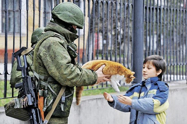 Власть допустила несколько ошибок в Крымском вопросе, — Луценко