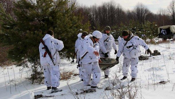 Командир НАТО рассказал об уникальности украинской армии
