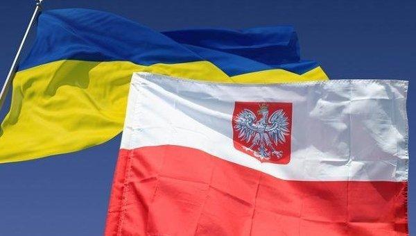 В МИД Польши заявили, что Украина занимается