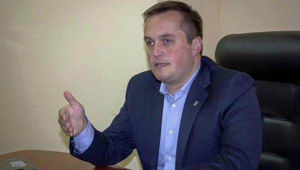 Луценко признался в прослушивании кабинета Холодницкого