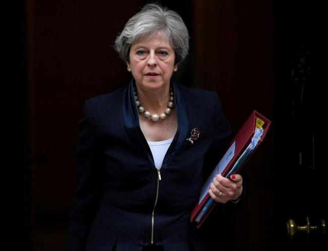 На этом мы не остановимся: Мэй призвала парламент к дальнейшим мерам против России