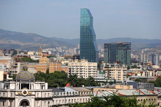Высылка продолжается: Грузия  выдворяет российских дипломатов