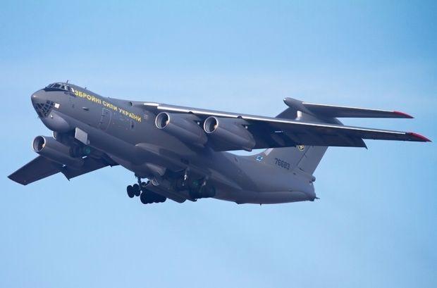 Новые союзники: Украина и Дания проведут совместные учения воздушных сил