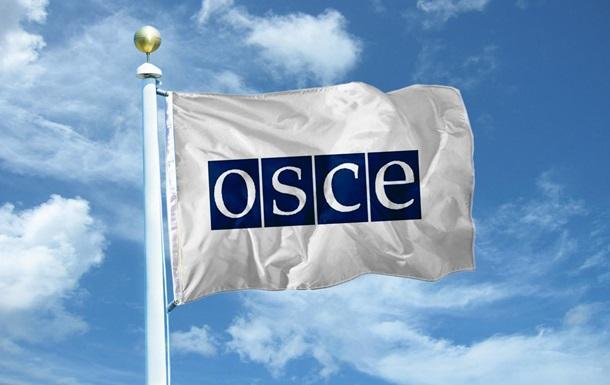 ОБСЕ планирует открыть патрульные базы в ОРДО