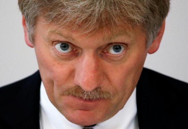 Мы вынуждены: Песков объявил о дипломатической войне с США