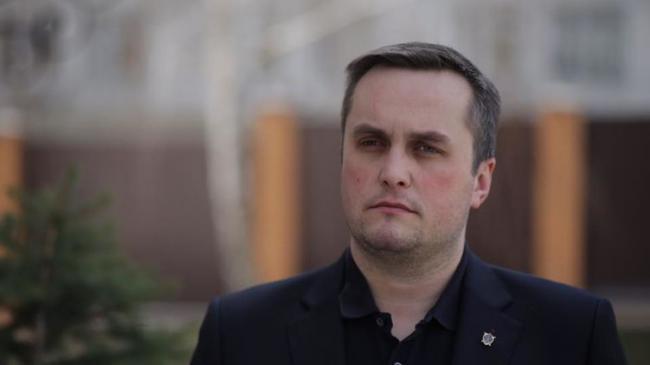 Главный антикоррупционный прокурор Украины готов уйти с занимаемой должности