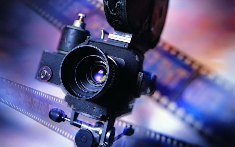 Все для съемок видео: профессиональное оборудование по лучшим ценам
