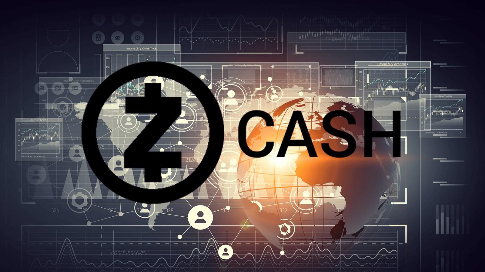 Проблемы криптовалюты  Zcash