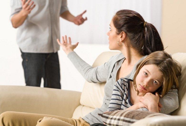 Выплата алиментов на ребенка при разводе