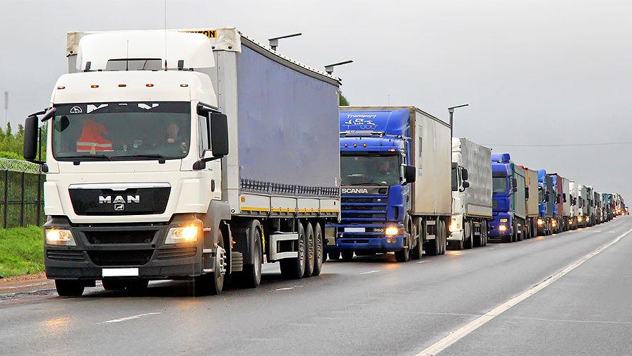 Грузовые перевозки любых грузов
