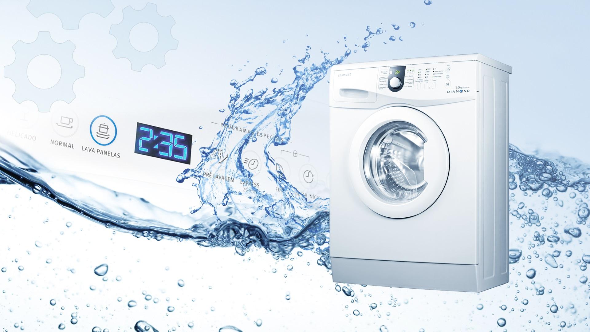 Запчасти для стиральных машин с доставкой по всей Украине