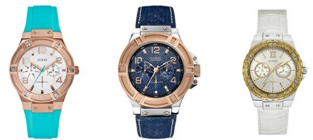 Наручные часы: стильно, модно, удобно