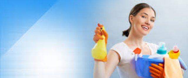 Клининговая уборка