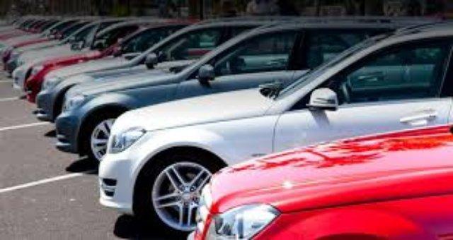 Как правильно покупать себе легковые авто