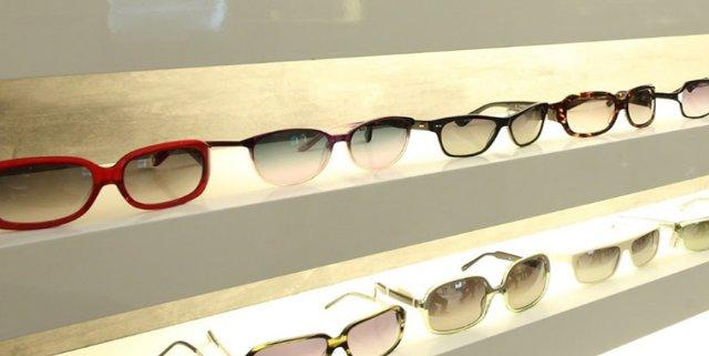Оптовая продажа солнцезащитных очков