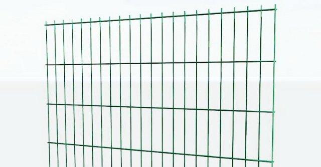 Как может применяться металлическая сетка