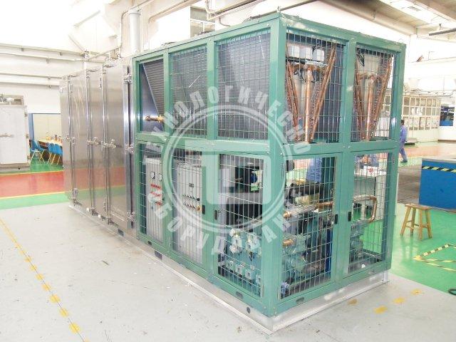 Холодильное оборудование для вашего производства