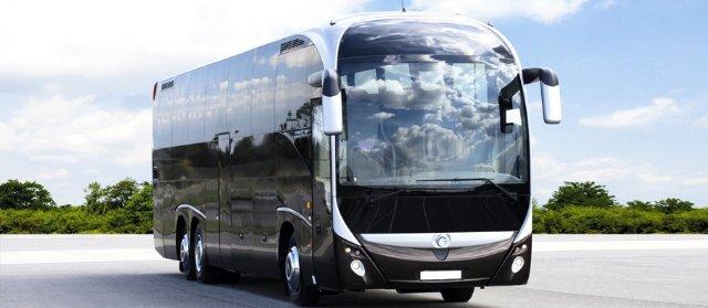 Автобус напрокат в любое время