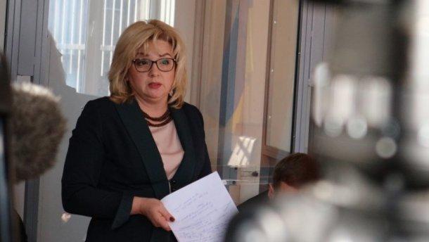 Председатель Госаудитслужбы вне закона: началось судебное разбирательство
