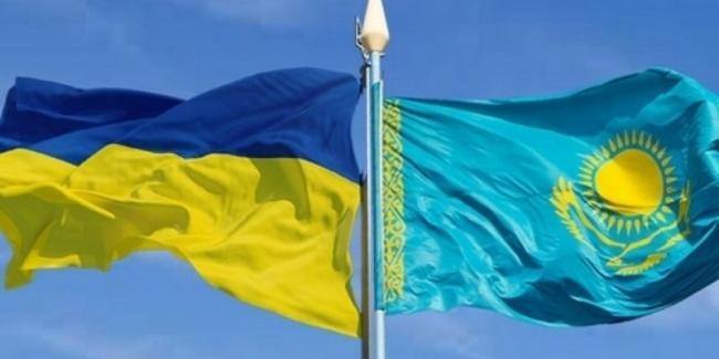 Порошенко создал делегацию Украины для переговоров с Казахстаном