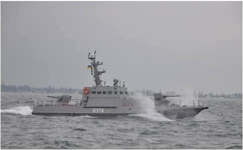 В ВМС рассказали, когда Украина получит от США патрульные катера