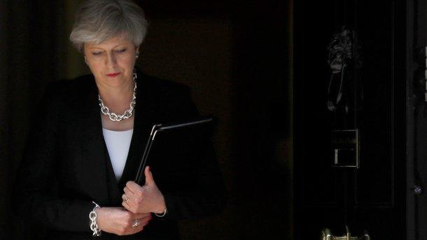 Дело Скрипаля: Британия постарается не допустить подобной атаки
