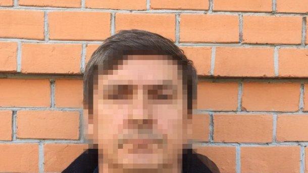 СБУ задержали крымского депутата