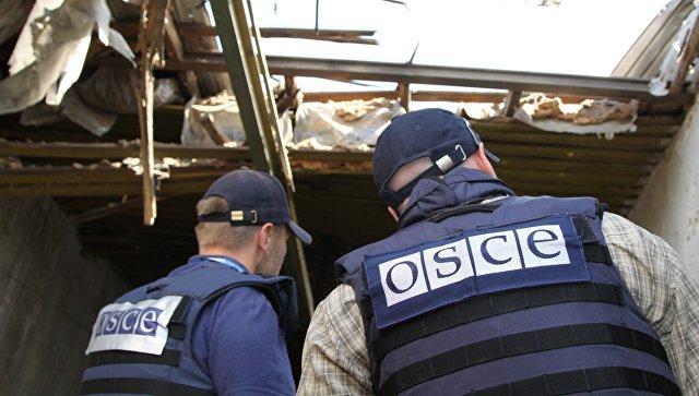 Глава ОБСЕ призвал не допустить дальнейшей эскалации конфликта на Востоке Украины