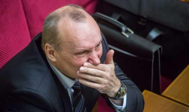 Национальная полиция Украины объявила в розыск скандального депутата Верховной Рады (ФОТО)