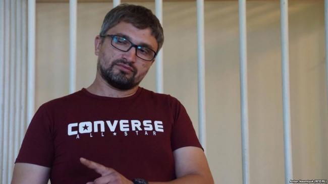 МИД Украины вновь призвал РФ освободить крымскотатарского активиста Мемедеминова, которого «суд» оставил под арестом