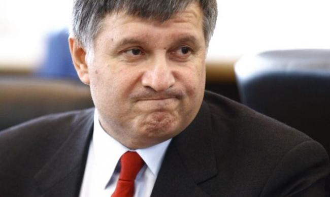 Арсен Аваков выступает против объединения двух крупнейших партий в Верховной Раде