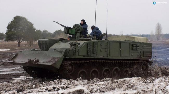 Укроборонпром готовит новое усиление для армии